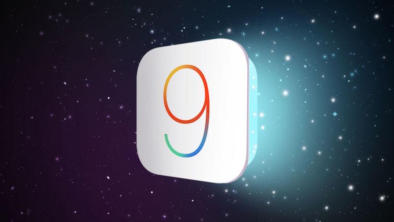 iOS9 iOS9… si si,claro