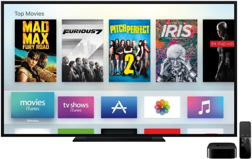 Lo que no sabes del nuevo AppleTV